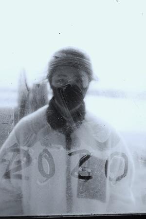 疫情防控中的新年-口罩-肺炎-儿童-环境 图片素材